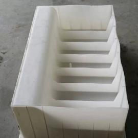 水泥路缘石塑料模具,混凝土路缘石模具,路缘石模盒厂