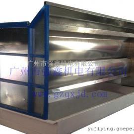 广东厂家供应水帘喷漆柜喷漆台,可定做,价格实惠