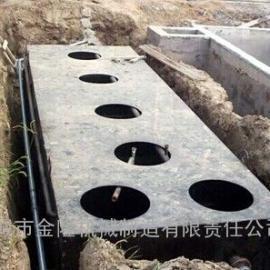 热销餐饮污水处理设备-山东金隆环保