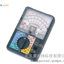 日本共立MODEL 1110 KYORITSU指针式万用表