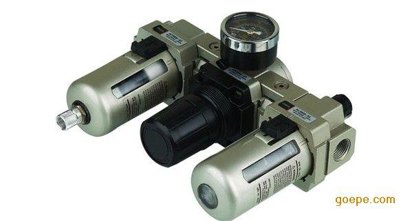 SMC三联件F.R.L(AC系列) 水过滤器