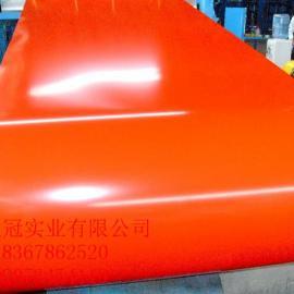 热镀铝锌韩国联合彩涂板期货价格