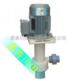 三川宏铬酸药液循环泵SEF-5032