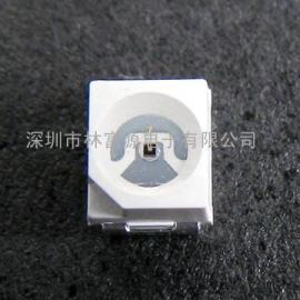 LED贴片灯珠 5050七彩快闪  深圳生产厂家批发