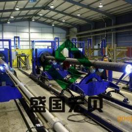 供应长管内孔堆焊专机(适用:3~12m),热丝Tig堆焊机