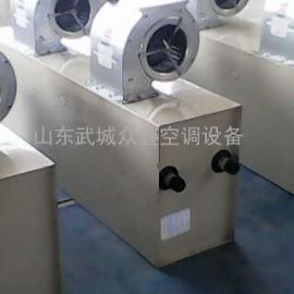 离心热水(蒸汽)空气幕哪个品牌最好首选武城众鑫生产厂家