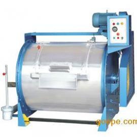 工业卧式水洗机 卧式水洗机