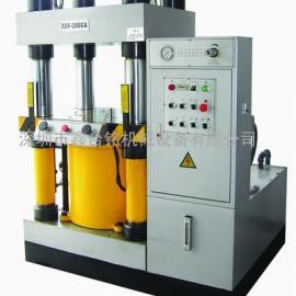 精密硅钢片整形油压机