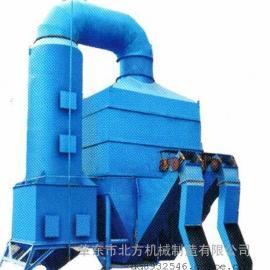 ZJT-S型湿式脱硫除尘器