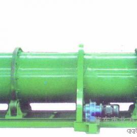 SYS型水冷式滚筒冷渣机