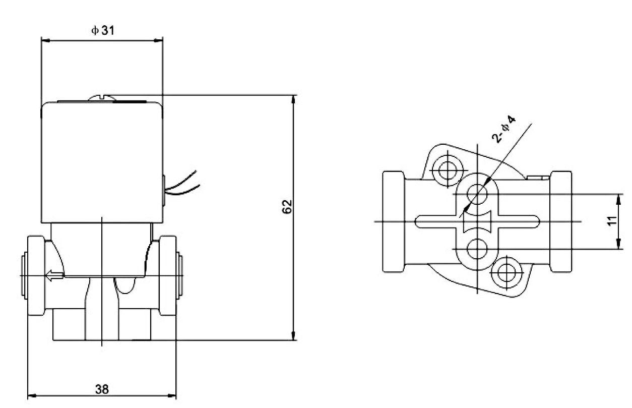 丫rg18一15多功能饮水机电路连接
