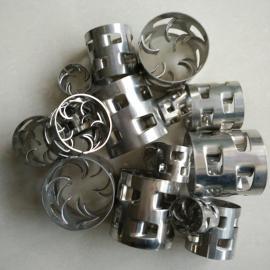 奥林25x25x0.5优质304不锈钢鲍尔环
