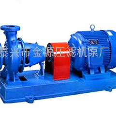 现货热销IR型单级单吸热水离心泵 不锈钢热水循环泵
