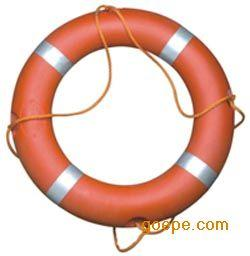 船用救生圈,塑料救生圈,船舶救生圈