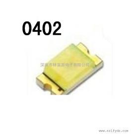 0402绿色 LED贴片0402绿灯
