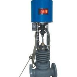 *生产ZZWPE自力式电控温度调节阀-阿斯塔阀门