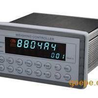 BB肥继续型材-称重丰采GM8804A-4定量调置器