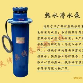 热水潜水泵-池用热水潜水泵-耐高温热水泵-温泉井用潜水泵