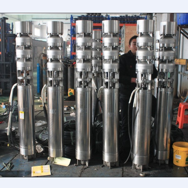 天津名牌QH不锈钢耐腐蚀潜水泵|深井不锈钢潜水泵