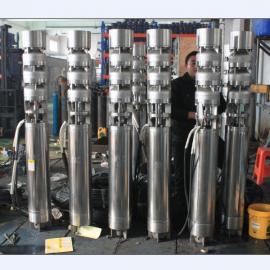 北京不锈钢潜水泵-全不锈钢潜水泵-不锈钢耐腐蚀型潜水泵