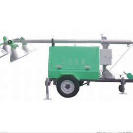SFW6130全方位拖车移动照明灯塔