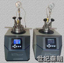 TFM50小型高压反应釜
