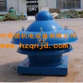 杭州奇诺DWT-II-10离心式防腐屋顶通 风帽风机厂家
