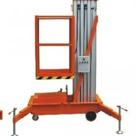 GTWY移动式铝合金深圳升降机