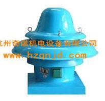 杭州奇诺DWT-II-8中高压离心式玻璃钢屋顶通风帽风机