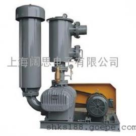 台湾龙铁LTV-100鲁氏真空泵(真空风机)、造纸厂专用、高品质