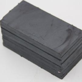 供应东臻科技DZ-CT6型100*50*6mm磁性耐磨贴片