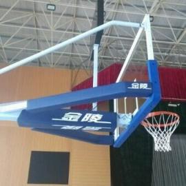 天地同辉牌室内篮球馆LED灯具安装高度