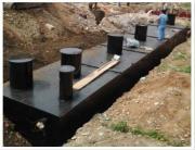 YF医院污水处理设备