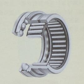IKO复合型滚针轴承-NAXI,NBXI,NAT