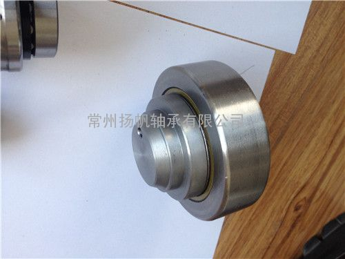 标准复合滚轮轴承CRA107.7-2