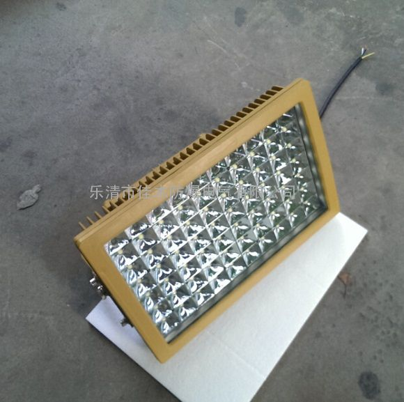 FAD-E50Wf法兰式安装LED三防灯