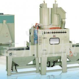 电器表面处理喷砂机