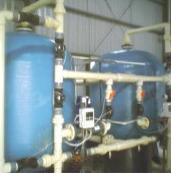 四川绿光生活污水处理设备