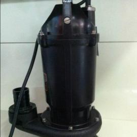 大流量潜水排污泵-工业废水专用潜污泵