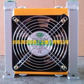 AF0210-CA2液压风冷却器/风冷式油冷却器