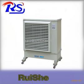 降温喷雾 蒸发式移动 工业冷风机 制冷空调扇 制冷设备 厂家直销