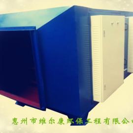UV光催化设备――最有效的废气治理设备