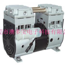 厂家直销无油微型真空泵