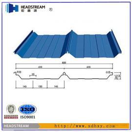 【彩钢压型钢板规格(价格表)】***新彩钢压型板价格供应