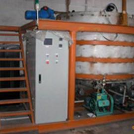 超声波油水分离器一体化简易经济型