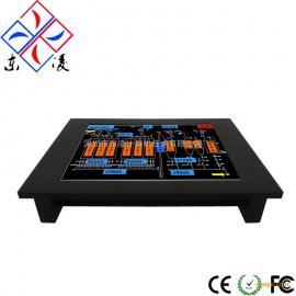 厂家直销供应8寸8.4寸工业平板电脑