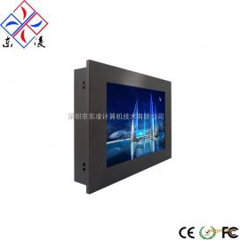 12.1寸嵌入式工业一体机_12.1寸工业控制平板电脑
