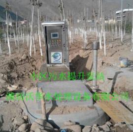 娄底污水提升用一体化预制泵站-质优价廉
