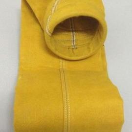 巴彦淖尔除尘布袋玻璃纤维针刺毡制作包头电厂专用滤袋