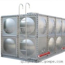 箱式变频供水设备HLXB 304不锈钢水箱